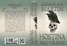 Hostina pro vrány - paperback